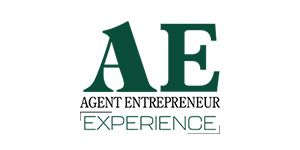 Agent Entrepreneur Experience logo