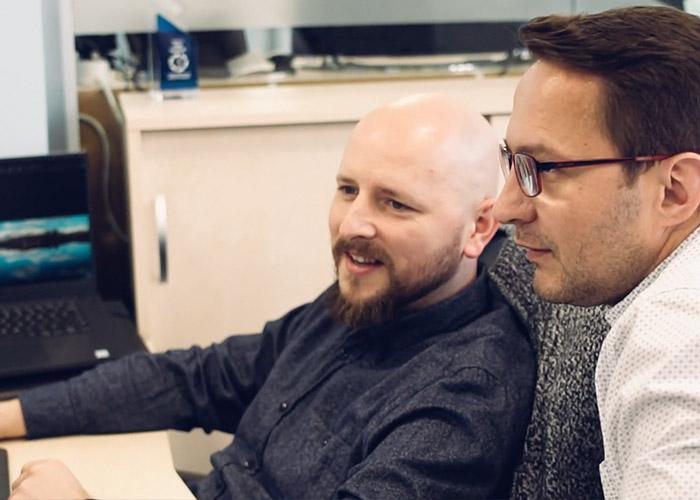 Poland team Piotr Marcin working