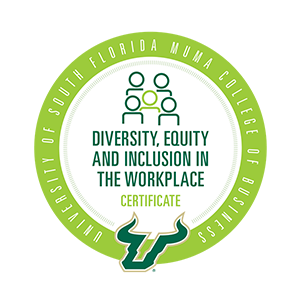 Diversity, Equality, and Inclusion in the Workplace Certificate