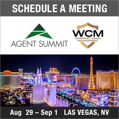 Agent Summit and WCM Promo