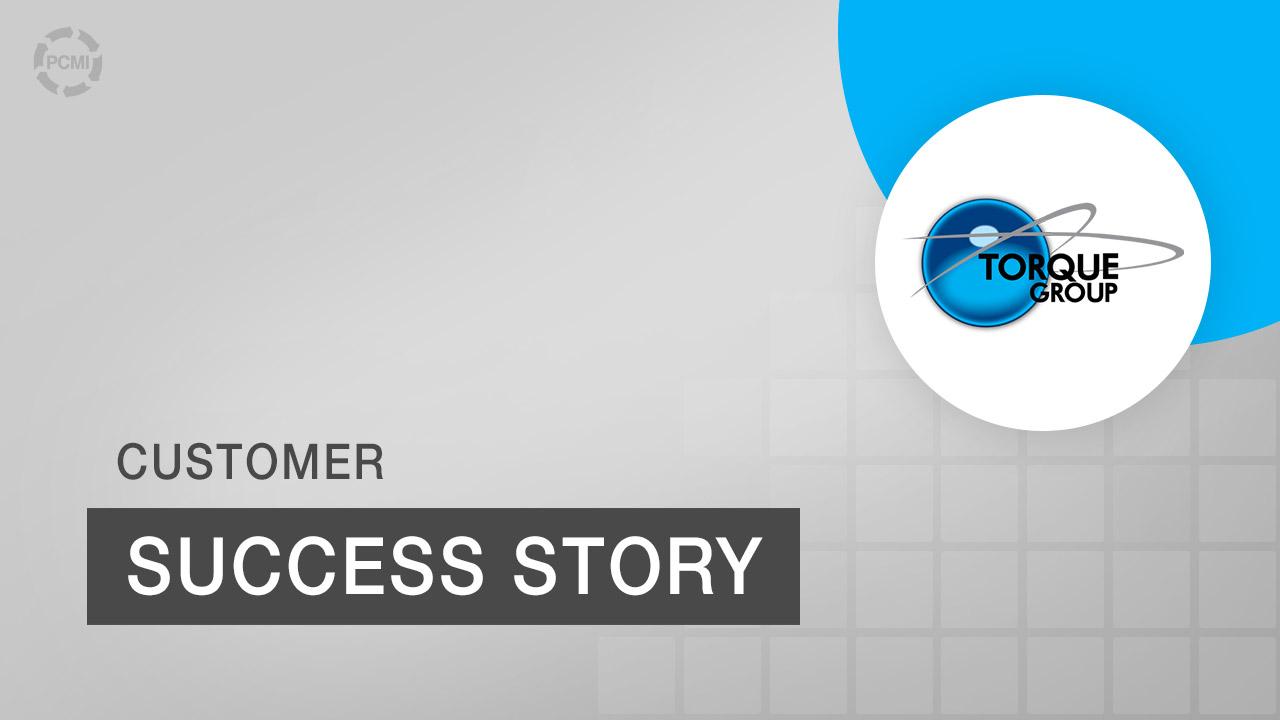 Torque Success Story