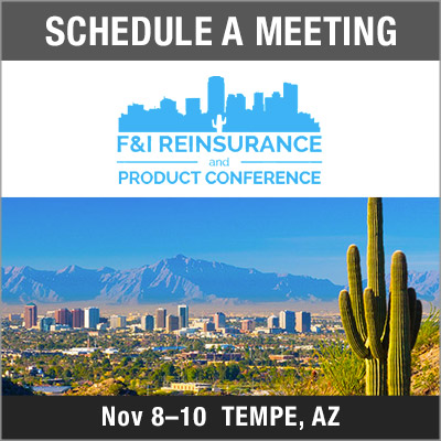 F&I Reinsurance and Product Conference