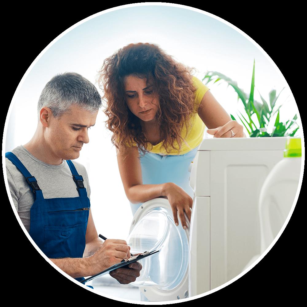 Home Warranty Service Technician
